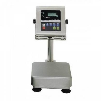 hv hw 10 15 wp - Влагозащищённые платформенные весы AND HW-10KV-WP