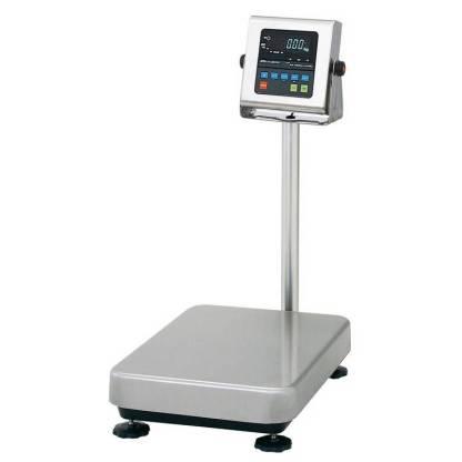 hv hw 100 200 wp - Влагозащищённые платформенные весы AND HW-200KV-WP