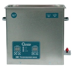 vanna ultrazvukovaya 5 7l 1 ttts rmd - Ванна ультразвуковая Сапфир 5.7л/1 ТТЦ (РМД)
