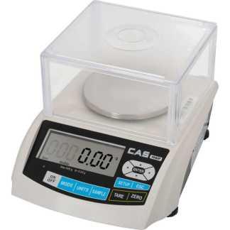 MWP 150 600 - Лабораторные весы CAS CUW-8200S