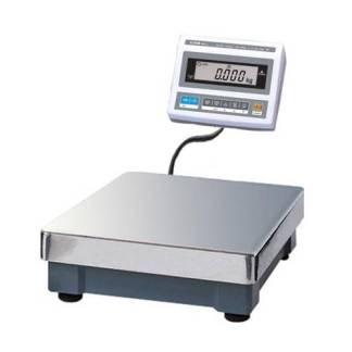 cas db ii w - Платформенные весы CAS DBII-150E