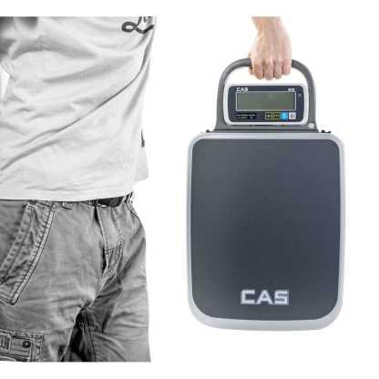 cas pb 3 - Платформенные весы CAS PB-30