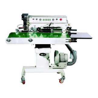 CAS CEX 700P - Конвейерный запайщик пакетов CAS CEX-700P