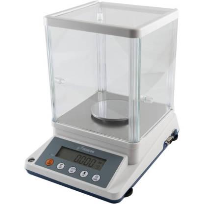 DL 103 203 303 1 - Лабораторные весы DEMCOM DL-303