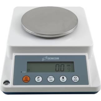 DL 801 - Лабораторные весы DEMCOM DL-801