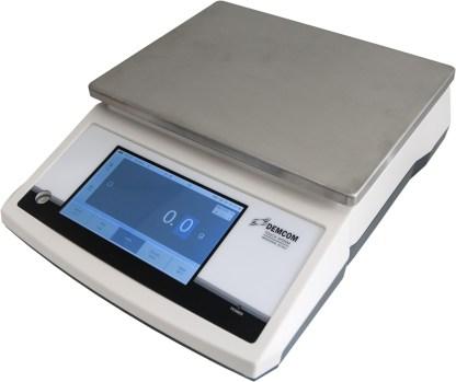 DX 6001C 30001C 1 - Лабораторные весы DEMCOM DX-10001C