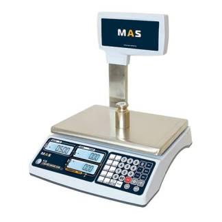 mr1p - Торговые весы MAS MR1-15P