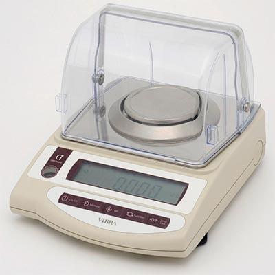 vibra ct - Лабораторные весы ViBRA CT-1602CE