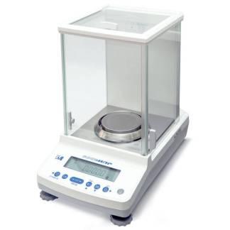 Gosmetr vl2 - Аналитические весы ГОСМЕТР ВЛ-120С