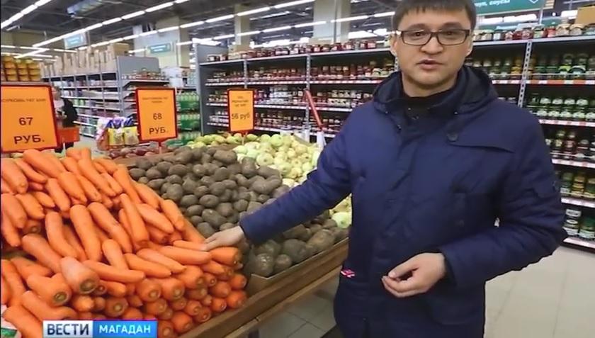 morkov Главная