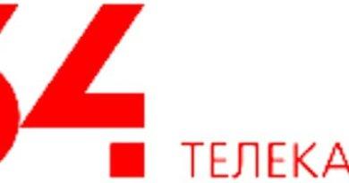 34 канал_лого
