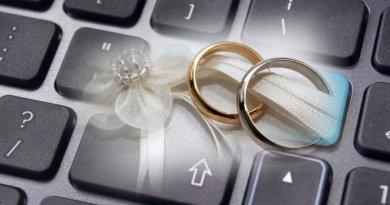 заява на рестрацію шлюбу
