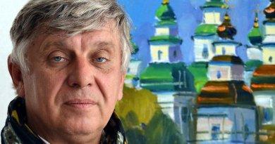 Василий Мирошниченко