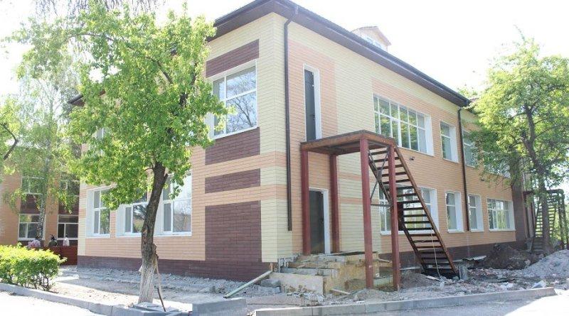 Павлоград_навчально-виховний комплекс