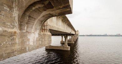 Новий міст_ремонт