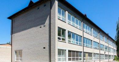 Більше 700 дітей Царичанської громади підуть 1 вересня в оновлену школу
