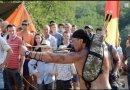 На Дніпропетровщині змагалися лицарі