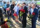 Гліб Пригунов: «Пам'ятник загиблим поліцейським – нагадування суспільству про ціну безпеки та спокійних вулиць»