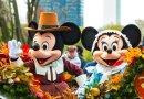 День рождения Микки Мауса: 12 фактов из биографии самой знаменитой мыши Америки