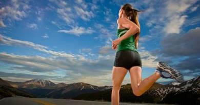 Біг покращує пам'ять – вчені