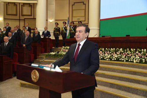 Почему в Узбекистане перенесли президентские выборы