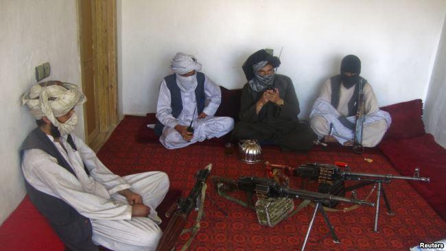 Командир «Красной бригады» не ушел от афганского спецназа