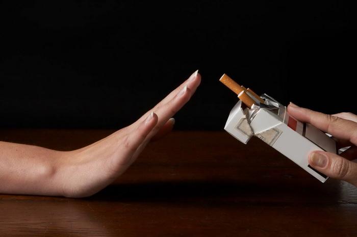 Узбеки бросают курить