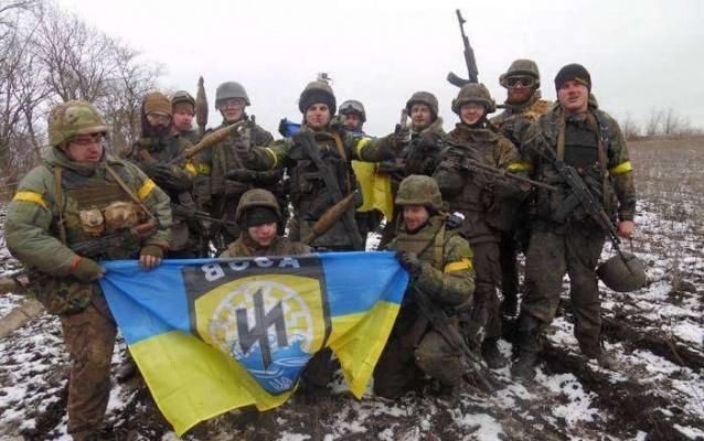 Русским патриотам Украины влепили оплеуху на «мове»