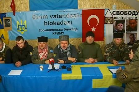 Татарский «вождь» не скрыл ненависти к русским