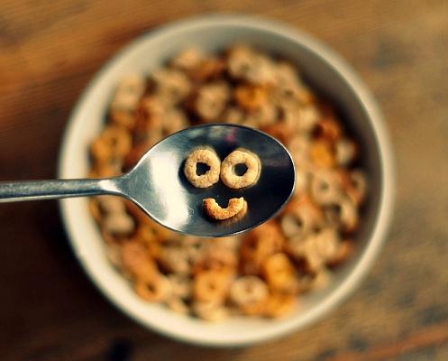 Правительство установило нормы потребления продуктов питания