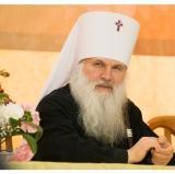 Митрополит Ташкентский и Узбекистанский Викентий снимется в документальном фильме о Николае II