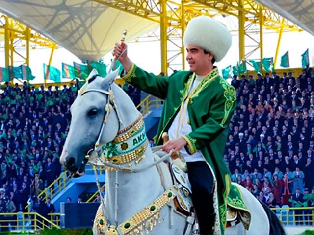 Туркменский интернет перейдет с рыси на аллюр