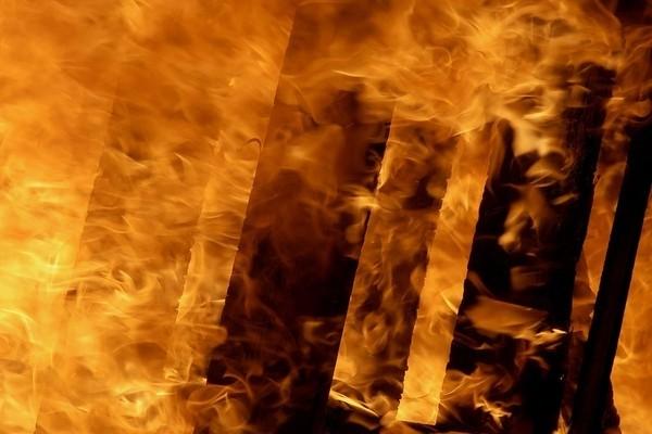 В Подмосковье шестеро узбекских граждан сгорели заживо