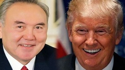Запад «вернул» Казахстану ,5 млрд.