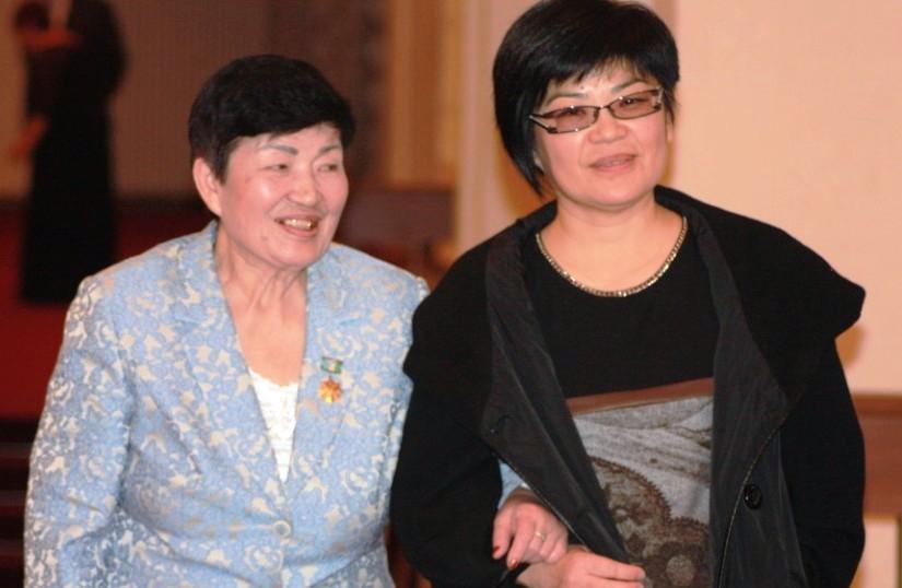 Узбекские мотивы Аниты Цой