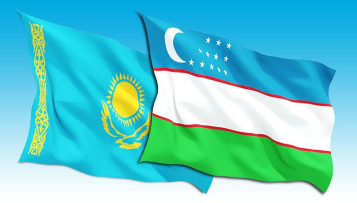 Назарбаев вспомнил о спорах с Каримовым по вопросам границы