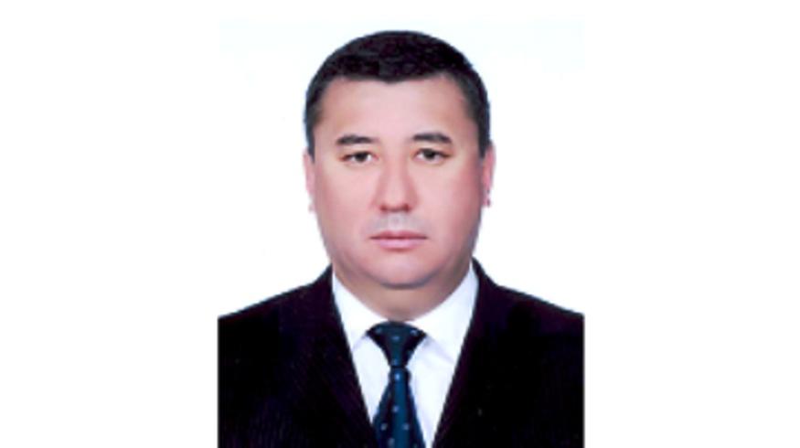 Шайхантахурский район Ташкента получил нового хокима