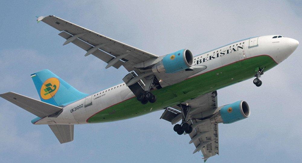 Ташкент переезжает: еще больше рейсов на Москву