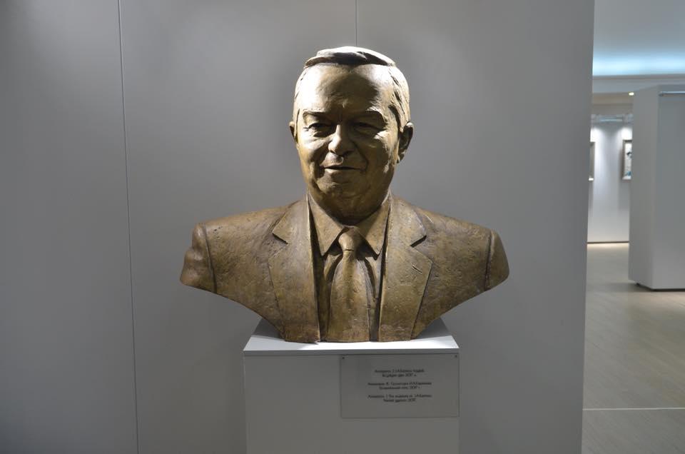 Сподвижник Каримова умер в сомнениях