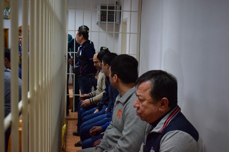 Узбекский Мавроди  заслушал приговор