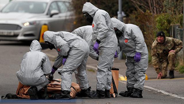 Лондон вешает на ГРУ еще два убийства