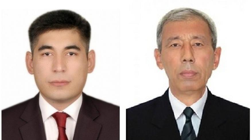 Мирзиеев назначил двух новых министров