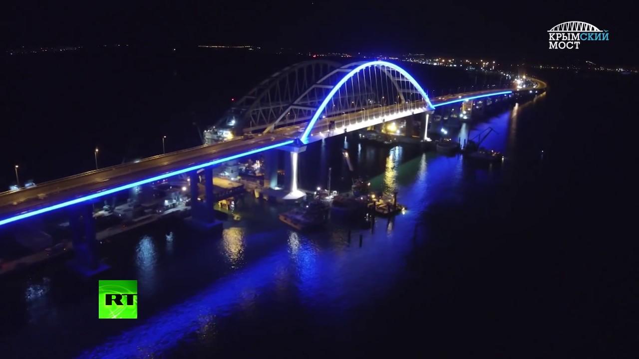 «Кровавый пастор» мечтает уничтожить Крымский мост