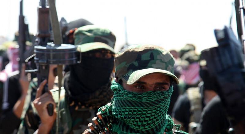 Заблудших джихадистов вернули в Самарканд