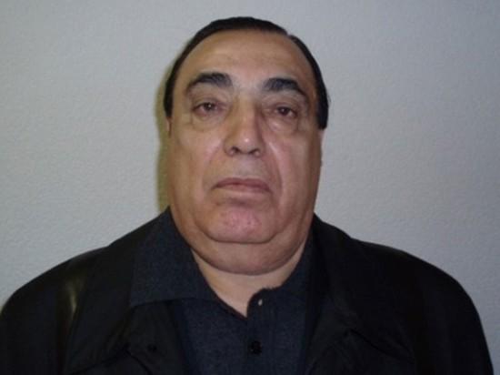Киллер Деда Хасана задержан в Москве
