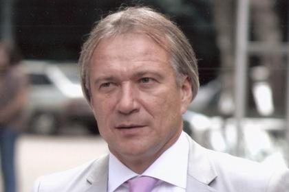 В России избрали главу мафии