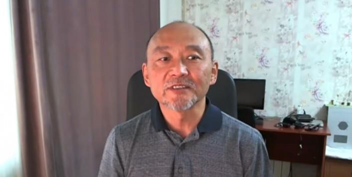 Американский кореец обвинил генерала МВД