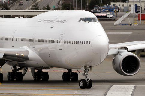 Президент Турции ответил за подаренный Катаром Boeing