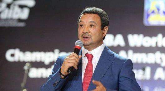Соперник Гафура Рахимова подал апелляцию в суд в Лозанне