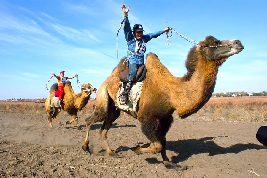 Казахи активно покидают Узбекистан